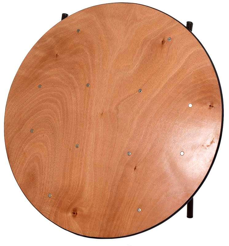 Round Table 4 ft image