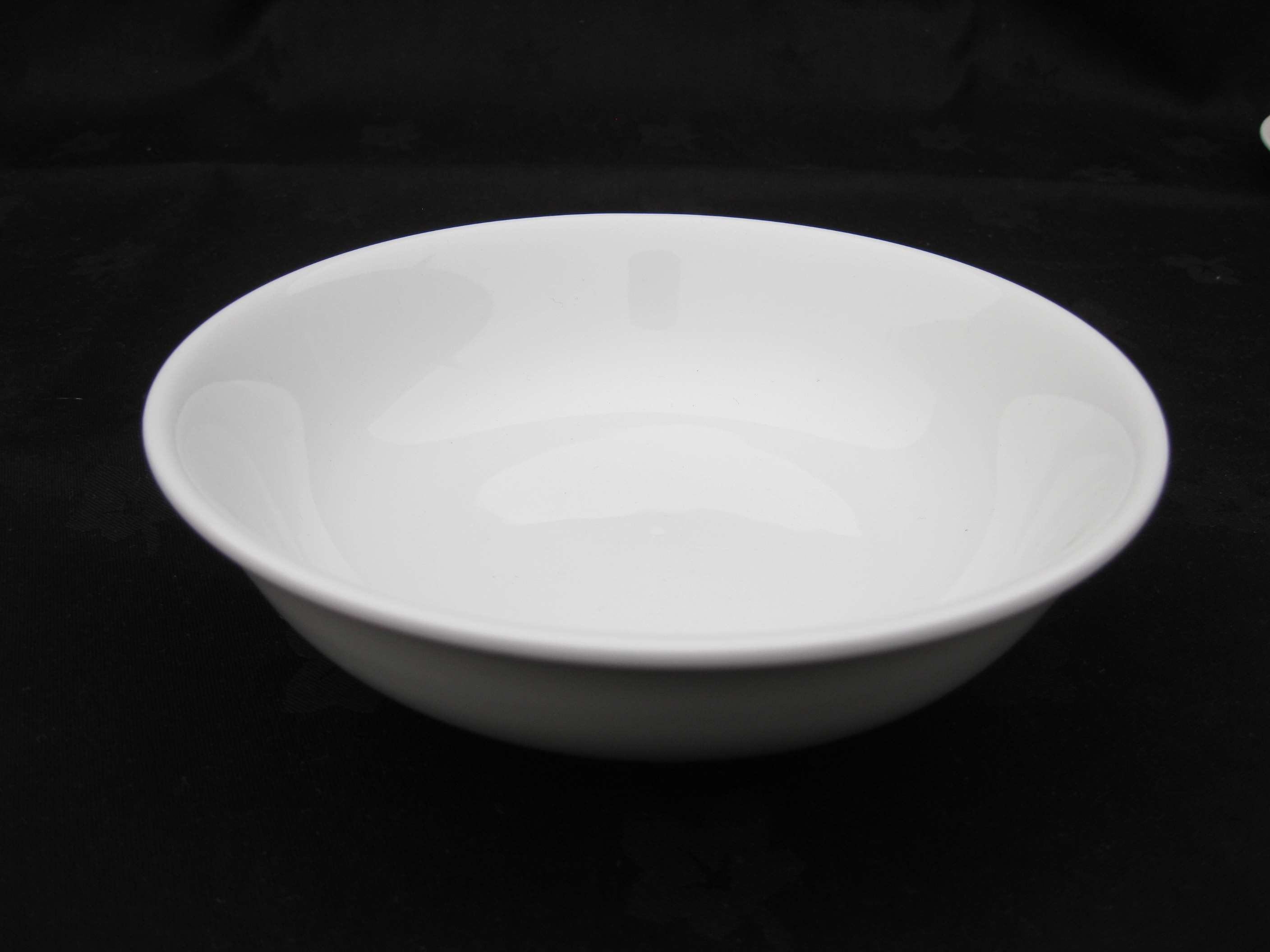 "Lubiana Dessert Bowls 6.5"" (16.5cm) (Pack of 10) image"