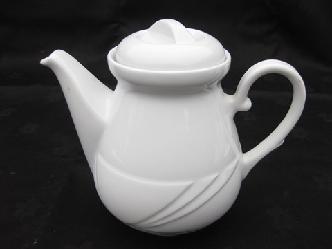 Lubiana Tea Pot image
