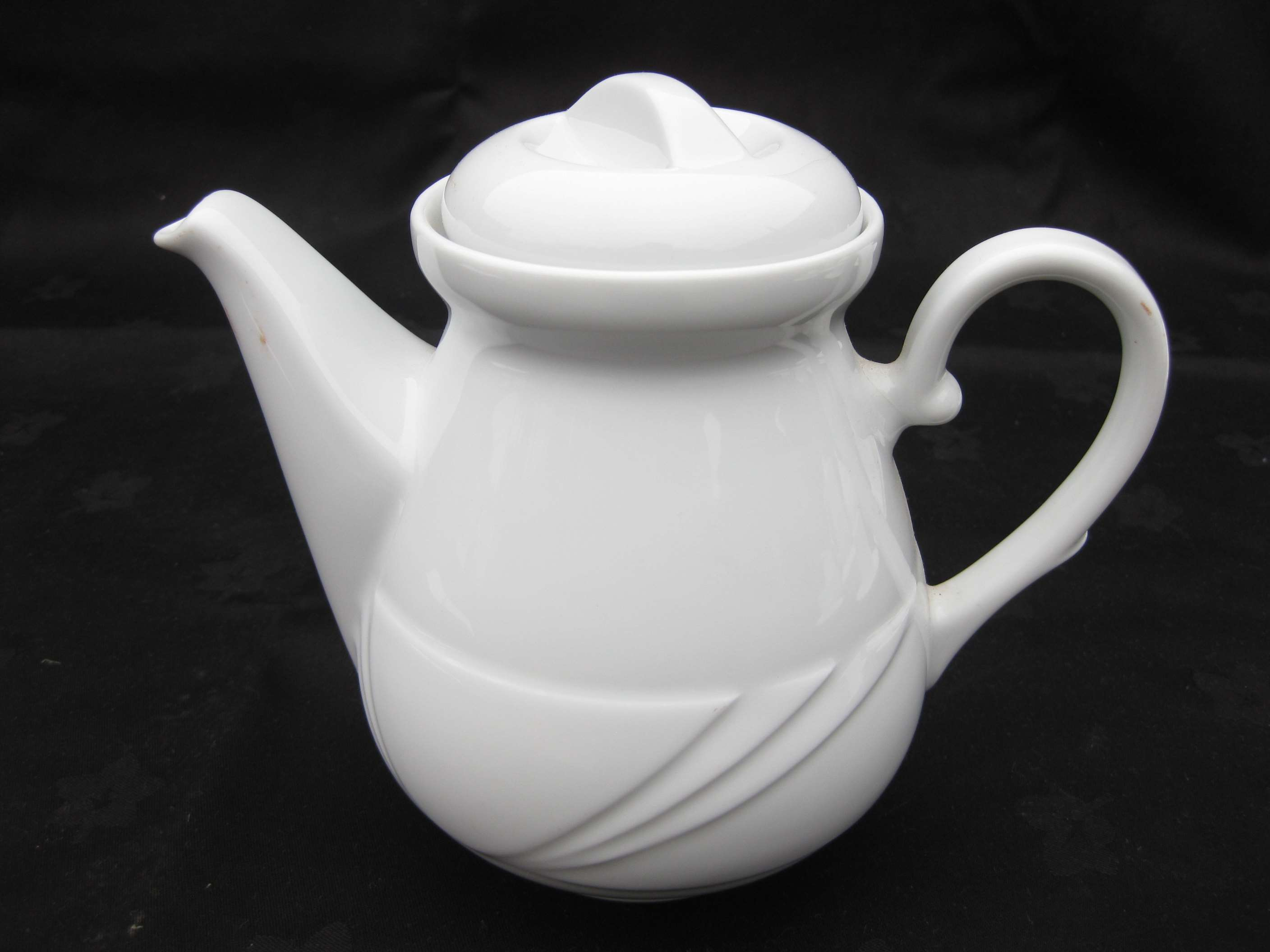 Lubiana Coffee Pot 1 Litre image