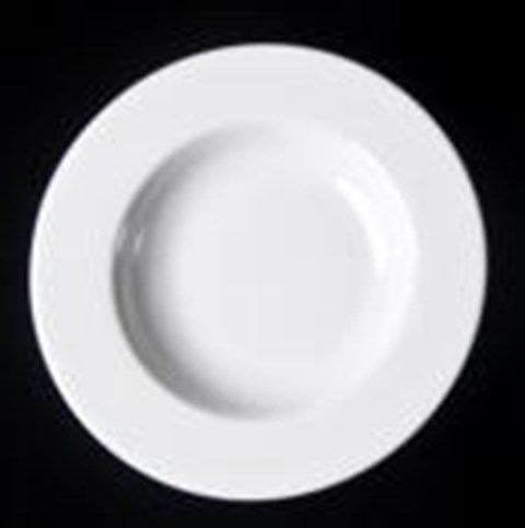 "Finebone Soup / Pasta Bowl 9"" image"