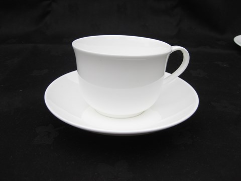 Finebone Tea Saucer image