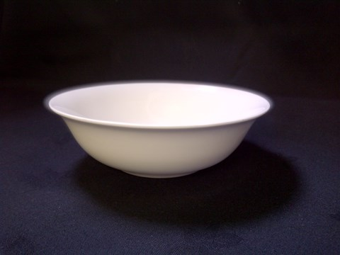 "Finebone Dessert Bowl 6.5"" (16.5cm) (Pack of 10) image"