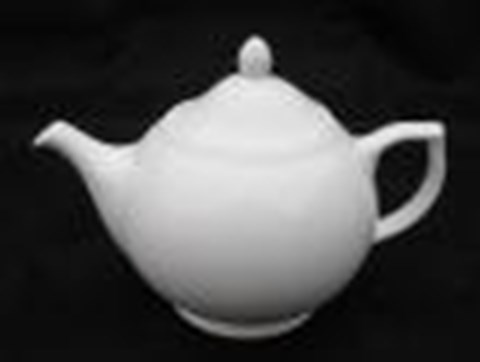 Finebone Tea Pot image