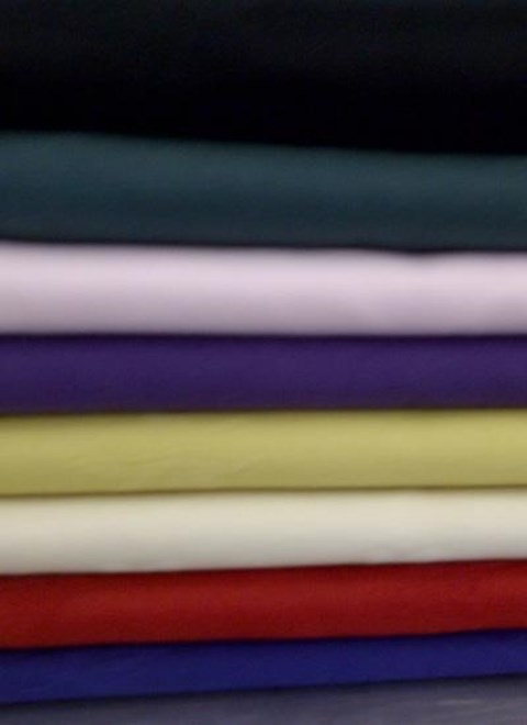 Coloured Linen Napkins image