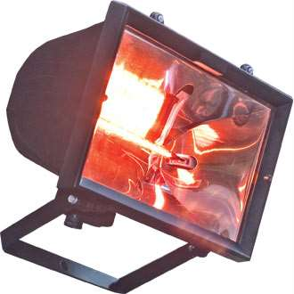 Electric Heater (Infra Red) image