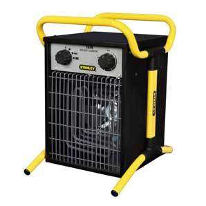 Stanley 2kw Industrial Electric Heater image