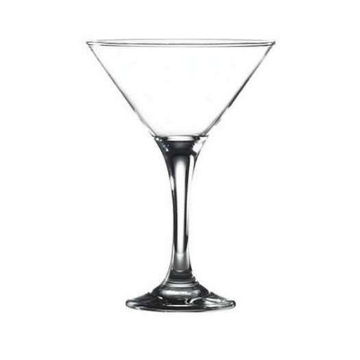 Misket Martini Glass 17.5cl / 6oz image
