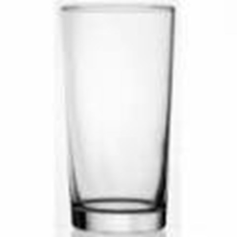 Straight Beer Glass 1 Pint image