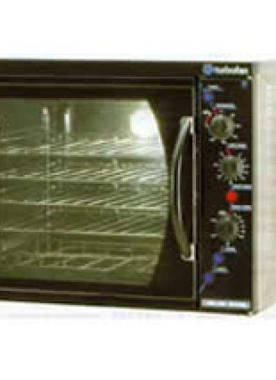 Convection Oven / Turbo Fan Electric image