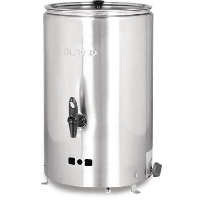 Delux Gas Water Boiler 20 Litres image