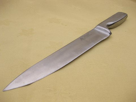 Carving Knife image