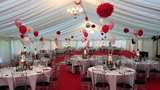 Beautiful Party Marquee