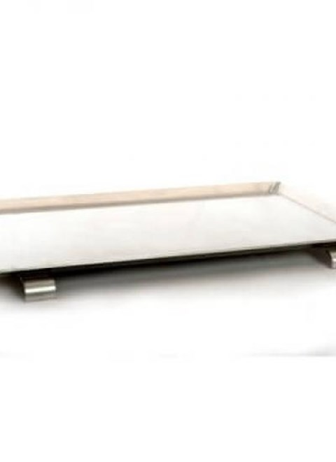 BBQ Griddle Flat Plate image