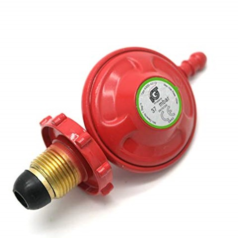 Gas Bottle Regulator image