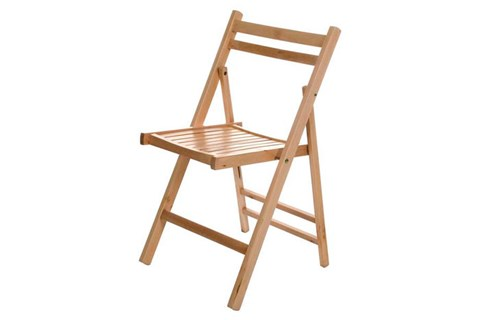 Wooden Folding Chairs image